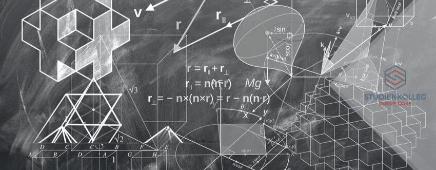 Studienkolleg Düsseldorf Vorbereitungskurs Mathe
