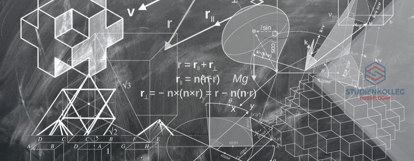 Studienkolleg Düsseldorf Vorbereitungskurs für Aufnahmetests in Studienkollegs Mathe