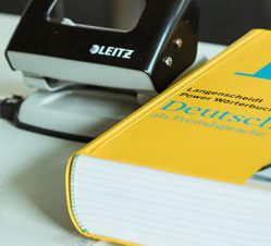 Preparation Course for entrance exams at preparatory colleges (Studienkolleg) German